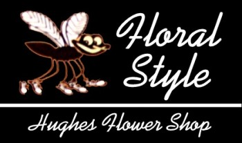 Floral Style - Hughes Flower Shop, Monaghan Town