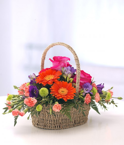 Wedding Gifts Delivered Ireland : flowers and gifts delight and thank them with a hand delivered gift ...